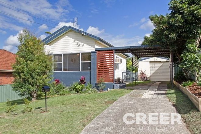 Picture of 21 Griffiths Street, CHARLESTOWN NSW 2290