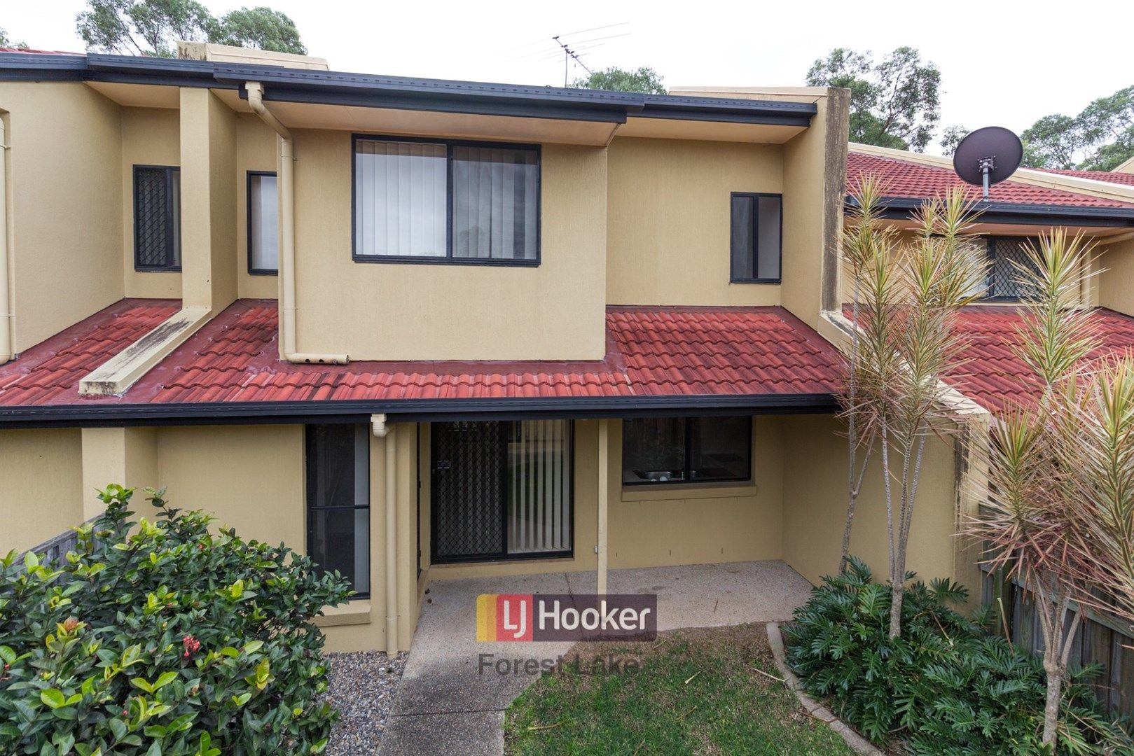 2/88 Mulgrave Crescent, Forest Lake QLD 4078, Image 0