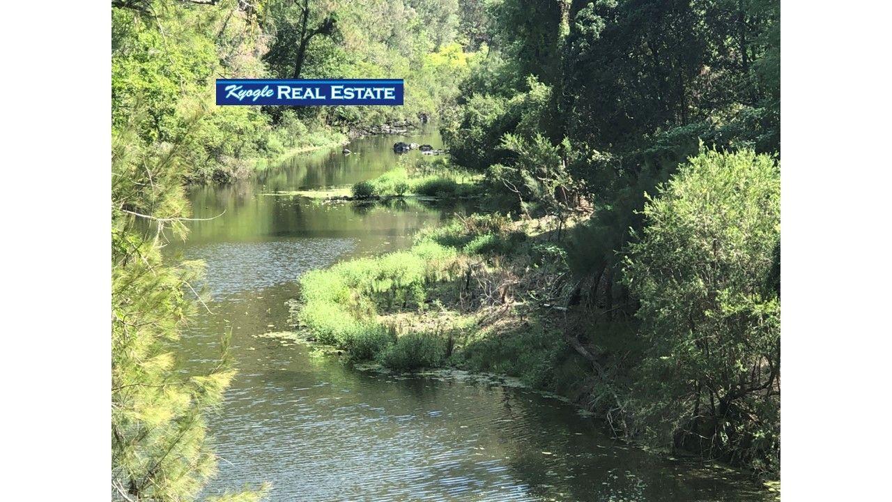 LOT 35 Findon Creek Road, Kyogle NSW 2474, Image 2