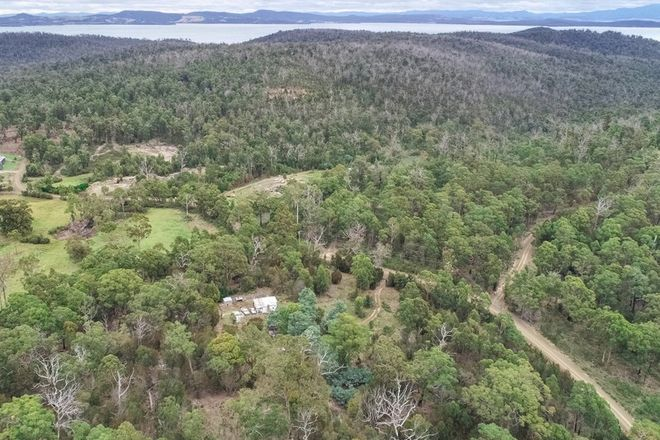 Picture of 75 Flinders Bay  Road, MURDUNNA TAS 7178
