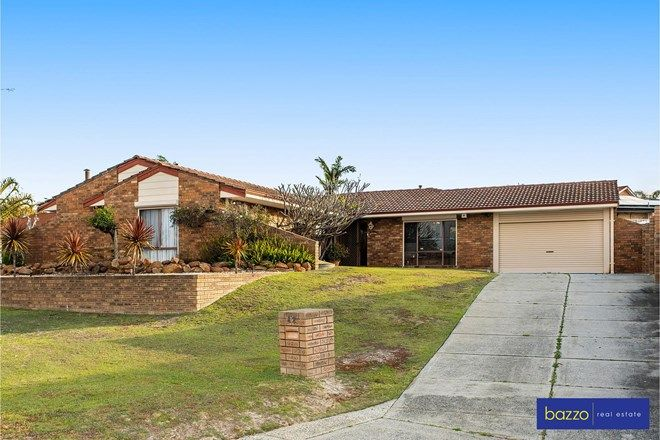 Picture of 42 Northridge Drive, BALLAJURA WA 6066