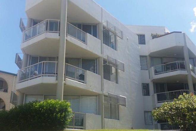 Picture of 4/33 Old Burleigh Road, SURFERS PARADISE QLD 4217