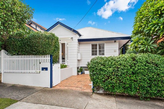 Picture of 85 Atchison Street, CROWS NEST NSW 2065