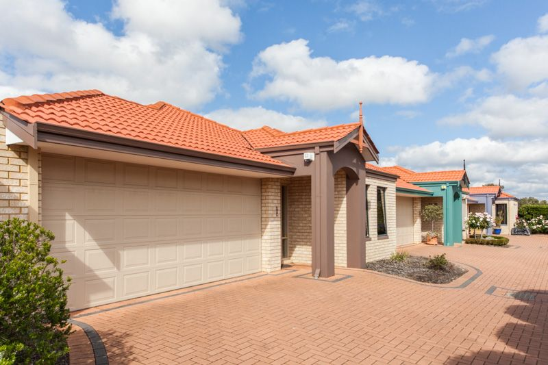 3/13 Civic Gardens, Cannington WA 6107, Image 1