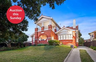 Picture of 8 Sidwell Avenue, St Kilda East VIC 3183