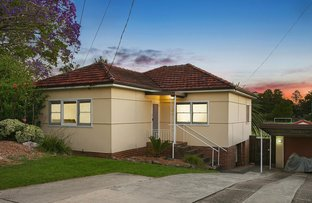 Picture of 43 Christine Avenue, Ryde NSW 2112