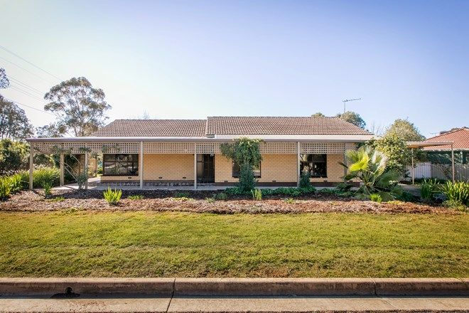Picture of 71 Howlong Burrumbuttock Road, BURRUMBUTTOCK NSW 2642