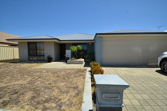 Picture of 5 Meerup Lane, GOSNELLS WA 6110