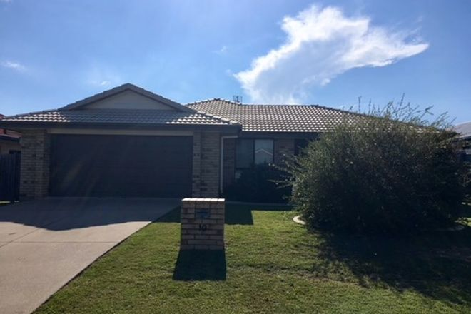 Picture of 10 Stringybark Drive, URANGAN QLD 4655