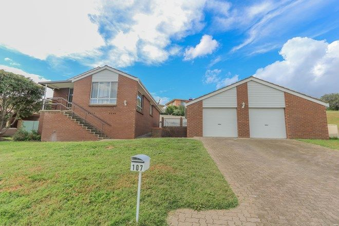 Picture of 107 Gilmour Street, KELSO NSW 2795