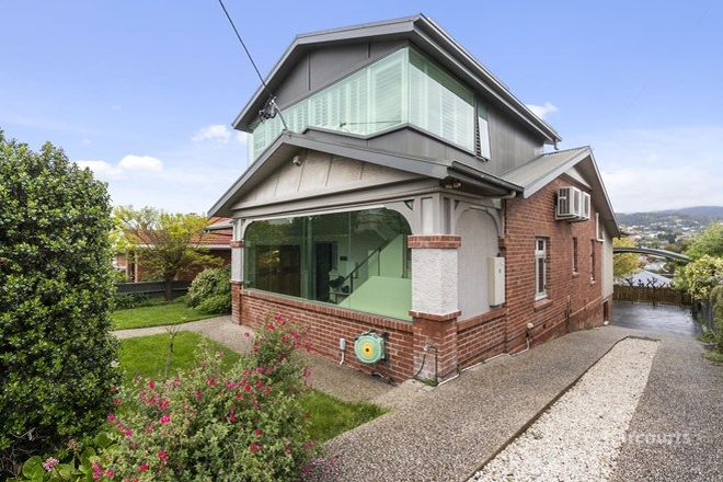 Picture of 8 Swanston Street, NEW TOWN TAS 7008