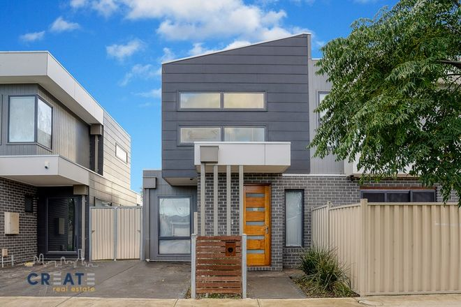 Picture of 11D Kenneth Street, BRAYBROOK VIC 3019