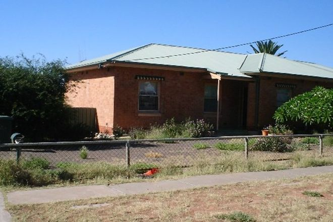 Picture of 46 Stokes Terrace, PORT AUGUSTA WEST SA 5700