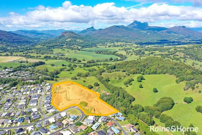 Picture of Lot 117/98 Old Lismore Road, MURWILLUMBAH NSW 2484