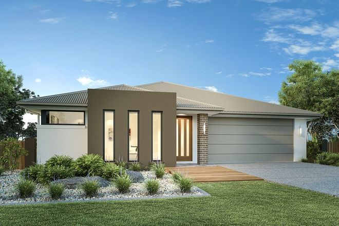 Picture of Lot 201 Grassy Street (Alluvium), WINTER VALLEY VIC 3358