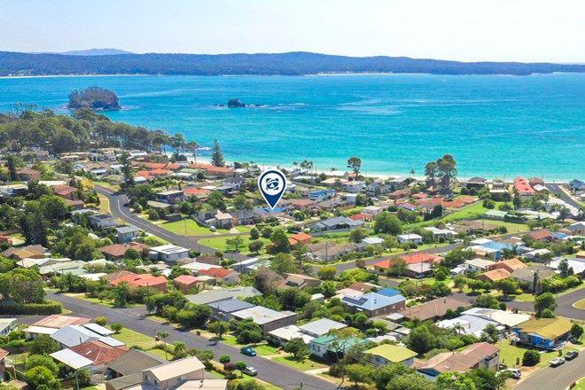 Picture of 16 Marjorie Crescent, BATEHAVEN NSW 2536