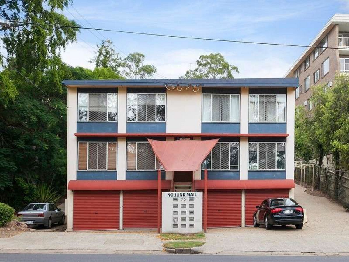 11/75 Sir Fred Schonell Drive, St Lucia QLD 4067, Image 1