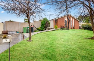 Picture of 3 Salmon Road, South Windsor NSW 2756
