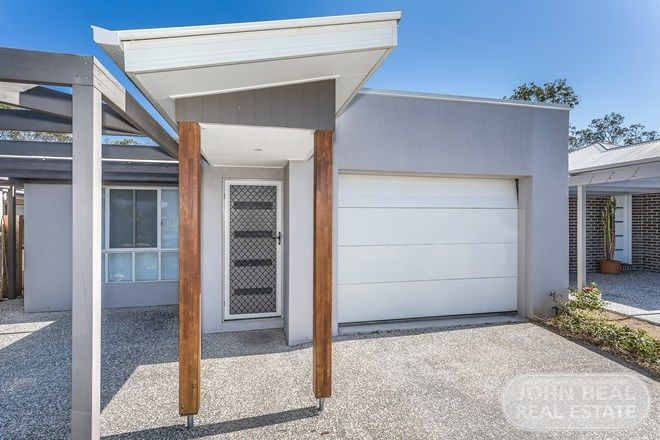 Picture of Unit 2/73 Jones St, ROTHWELL QLD 4022