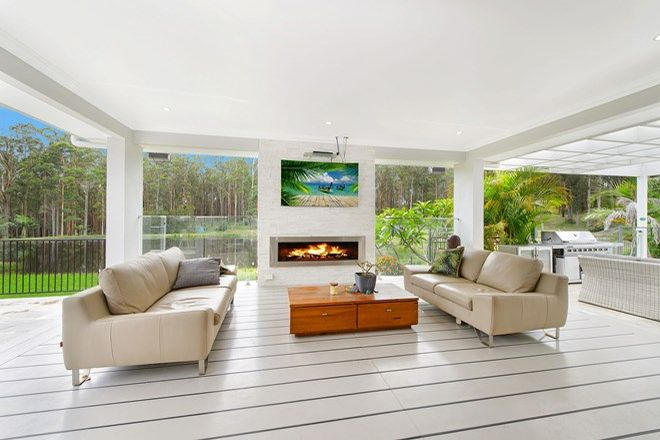 Picture of 179 Burrawan Forest Drive, LAKE INNES NSW 2446