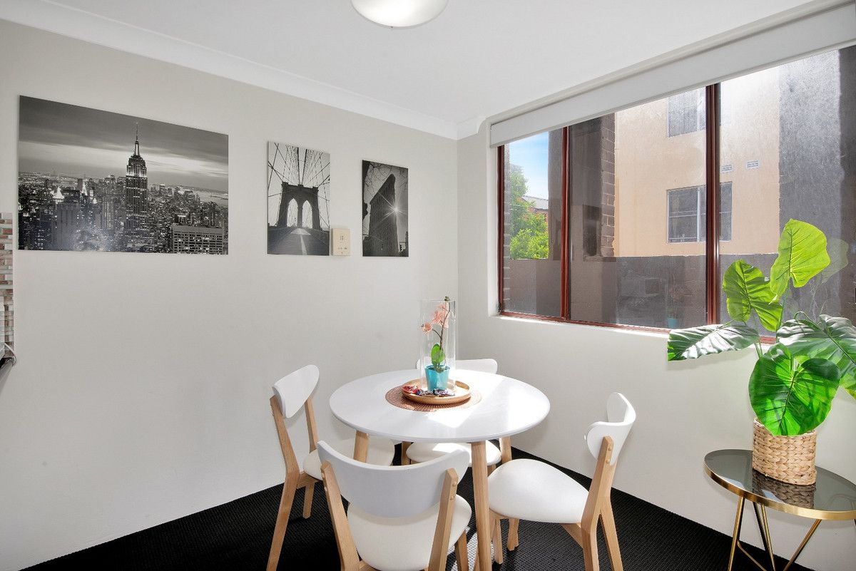 10/65 Myrtle Street, Chippendale NSW 2008, Image 1