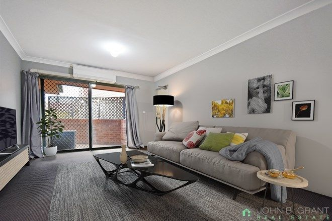 Picture of 12/149-151 Waldron Road, CHESTER HILL NSW 2162