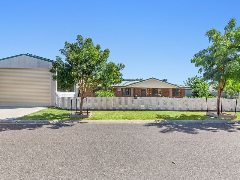 3 Bondeson Drive, Parkhurst QLD 4702, Image 0