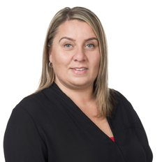 Laura Allgood, Sales representative