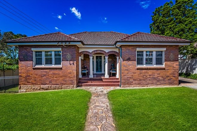 Picture of 206 Macquarie Street, SOUTH WINDSOR NSW 2756