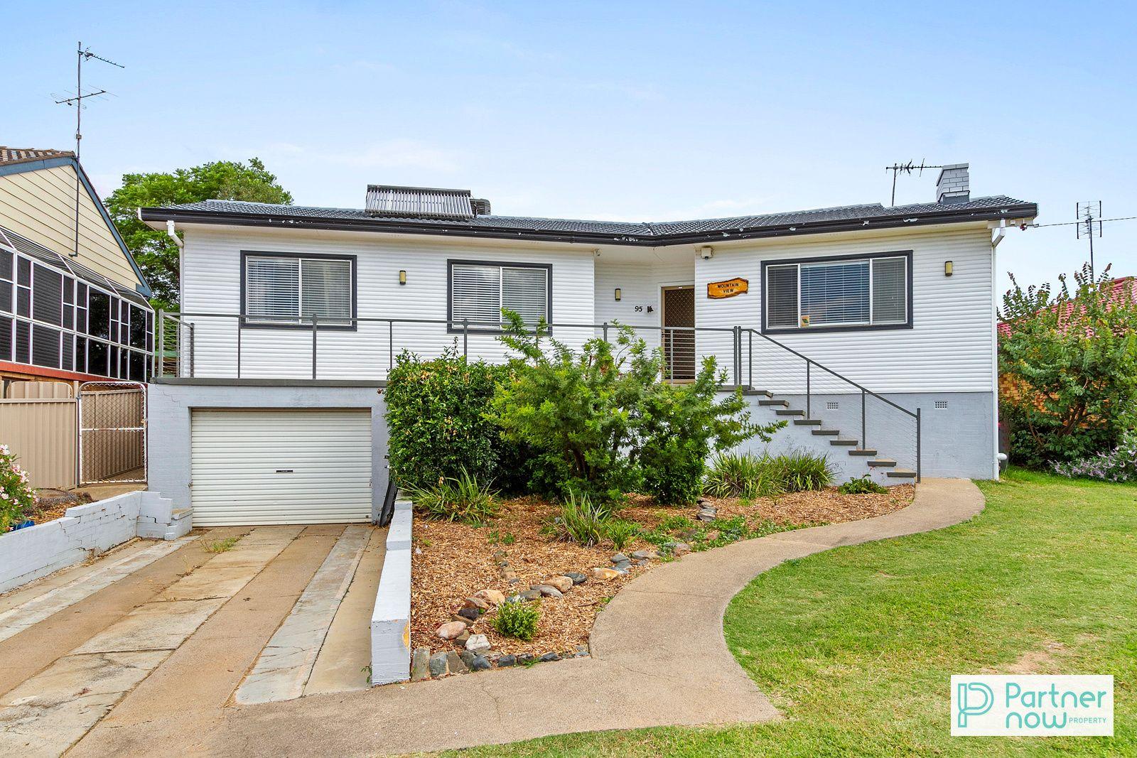 95 Hillvue Road, Tamworth NSW 2340, Image 0