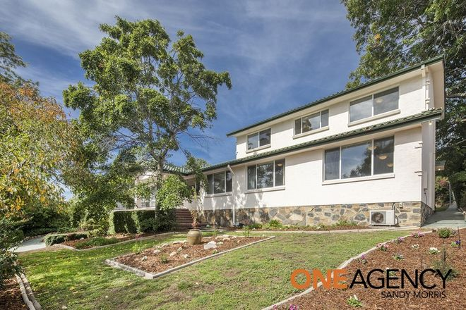 Picture of 25 Mawson Drive, MAWSON ACT 2607