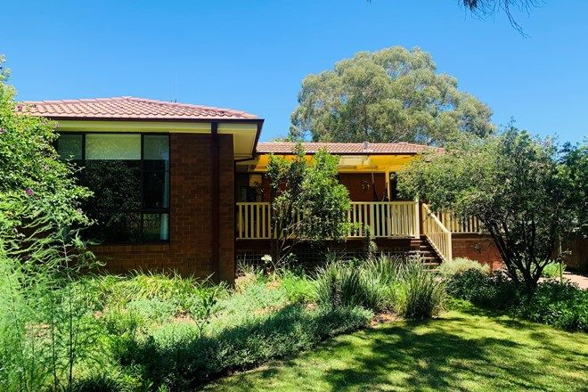Picture of 22 Northstoke Way, ORANGE NSW 2800