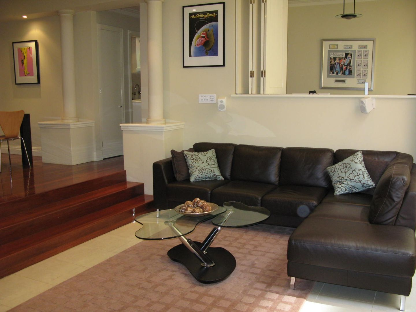 3B/5 Mill Place, Melbourne VIC 3000, Image 0