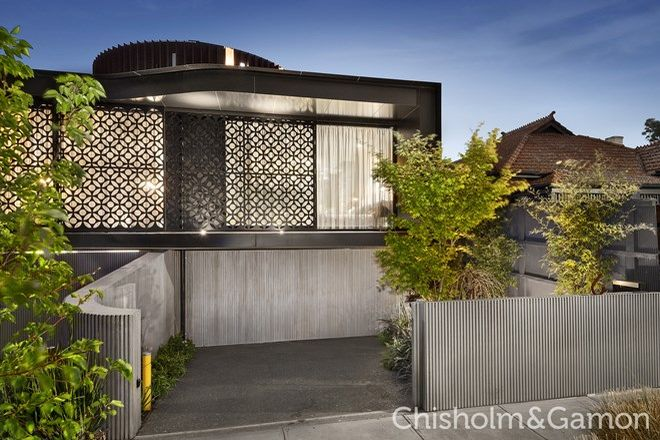 Picture of 6 Joyce Street, ELWOOD VIC 3184