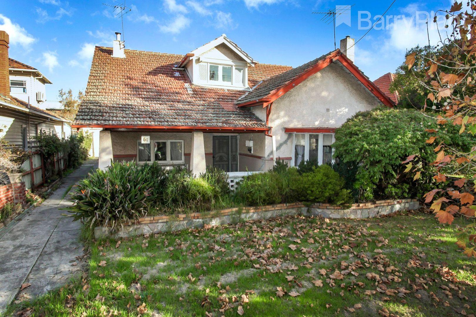 61 Ballarat Road, Footscray VIC 3011, Image 1