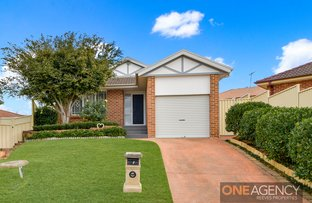 Picture of 7 Rosea Place, Glenmore Park NSW 2745