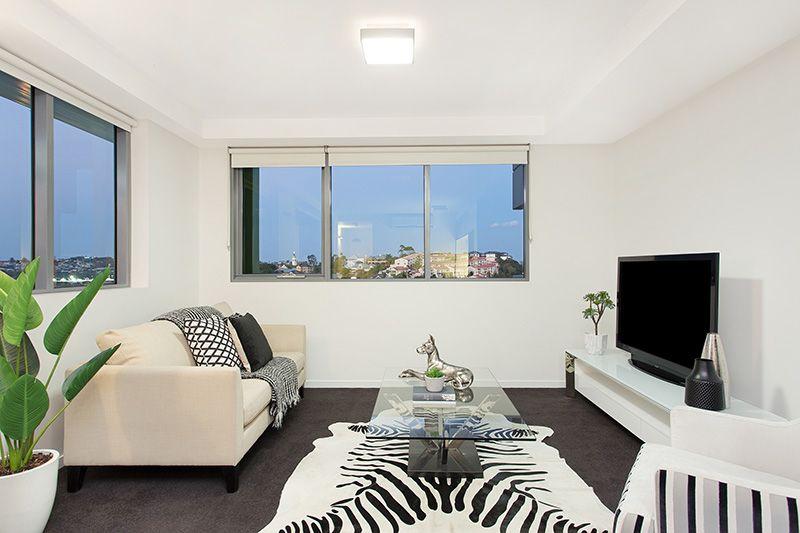 805/8 Jeays Street, Bowen Hills QLD 4006, Image 0