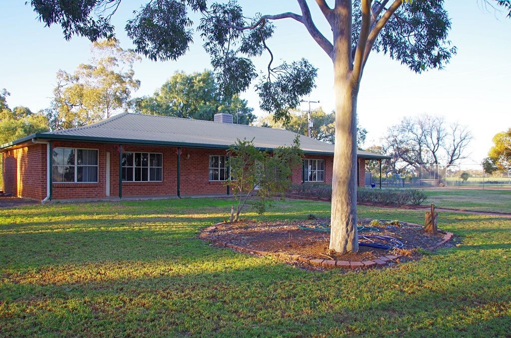 20576 Kamilaroi Highway, Narrabri NSW 2390, Image 0