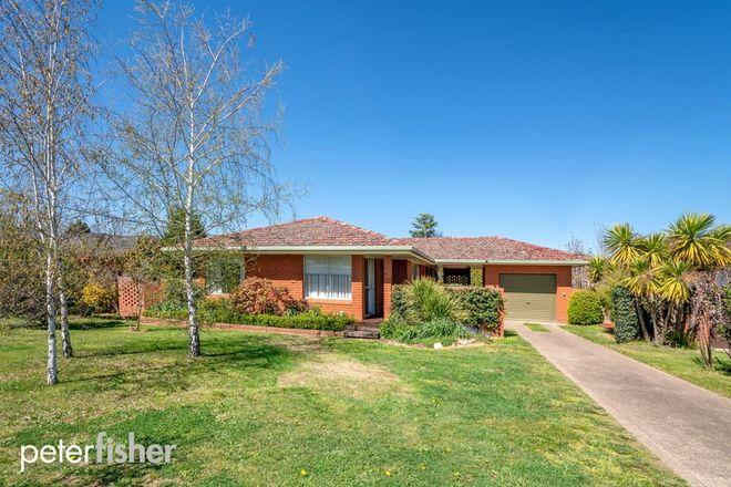 Picture of 16 Prunus Avenue, ORANGE NSW 2800