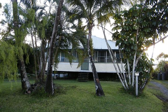 Picture of 11 Sundown Road, CULLINANE QLD 4860