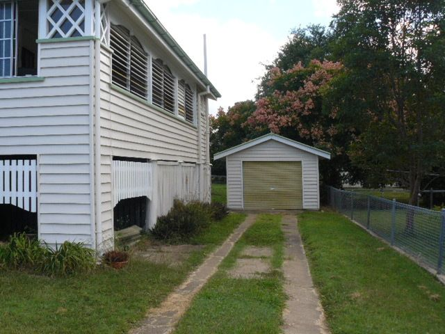 Lot 16 Bridson Avenue, East Ipswich QLD 4305, Image 4