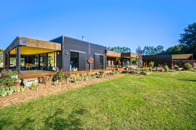 Picture of 33 Brunts Road, BULLARTO VIC 3461