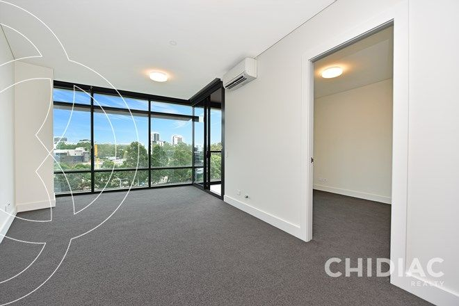 Picture of 505/1 Brushbox Street, SYDNEY OLYMPIC PARK NSW 2127