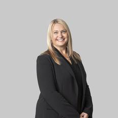 Christine Henderson, Sales representative