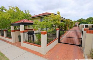 Picture of 5/3 Anstey Street, South Perth WA 6151