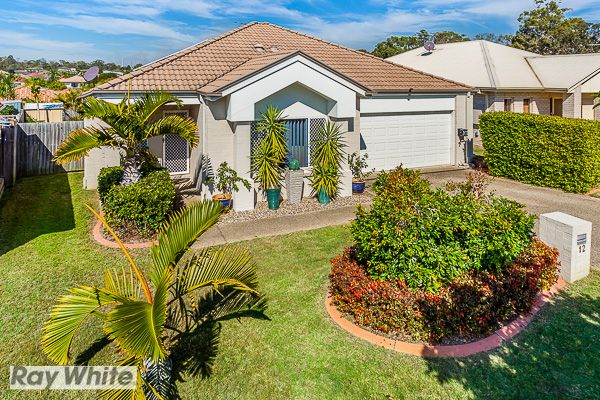 12 Clarence Street, Murrumba Downs QLD 4503, Image 0