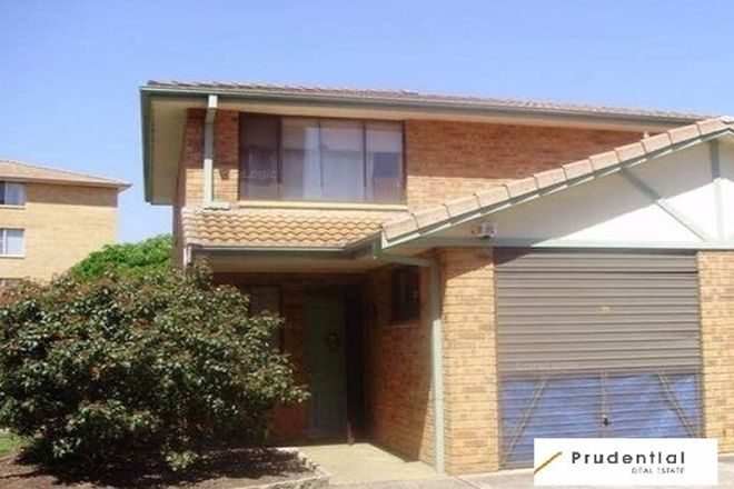 Picture of 75/1 Riverpark Drive, LIVERPOOL NSW 2170