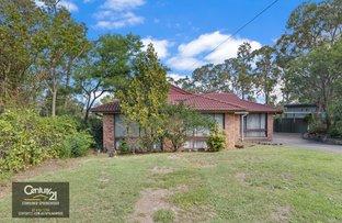 Picture of 73 Chapman Pde, Faulconbridge NSW 2776
