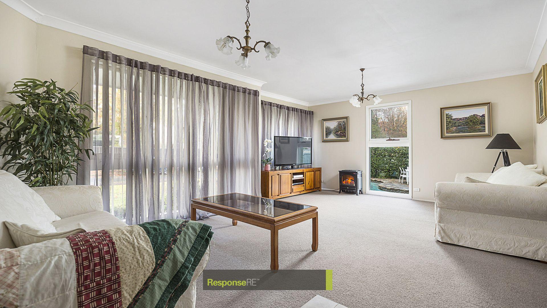 1 Brunette  Drive, Castle Hill NSW 2154, Image 1