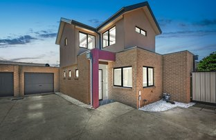 Picture of 4/89 Langhorne Street, Dandenong VIC 3175